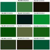Grün-Glanz